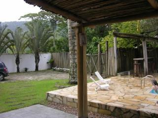Magnif house in Ubatuba, Itamambuca beach, Brazil - Ubatuba vacation rentals