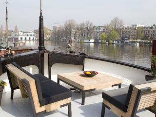 Amstel River Houseboat - North Holland vacation rentals