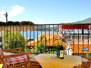 Apartment yellow with terazze and sea view - Zaton vacation rentals