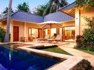 Garden Pool Villas 2 Bedroom at THE LOVINA BALI Resort - 1 - Lovina vacation rentals