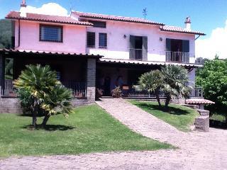 villa meravigliosa sul lago - Trevignano Romano vacation rentals