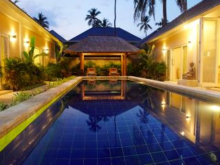 Garden Pool Villas 3 Bedroom at THE LOVINA BALI Resort - 2 - Lovina vacation rentals
