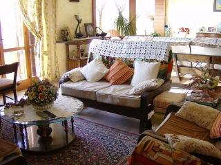 Bright 2 bedroom Bonifati Villa with Deck - Bonifati vacation rentals