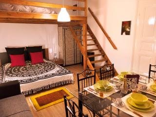 Nice 1 bedroom Condo in Budapest - Budapest vacation rentals