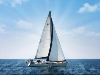 44 feet sailing boat with crew - Marina di Carrara vacation rentals