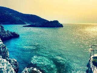Beach House - Nea Styra vacation rentals
