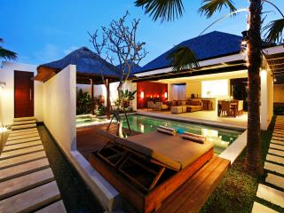 Chandra Luxury Villas - Two Bedroom - Bali vacation rentals