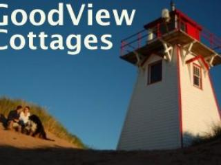 GoodView PEI Oceanfront Cottages for Couples only - Stanhope vacation rentals