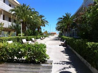 Appartamento in Residence fronte mare - San Salvo Marina vacation rentals