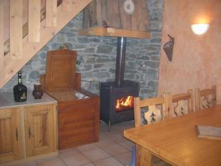 Chalet tout confort 6 pers à partir de 360€ sem - Pralognan-la-Vanoise vacation rentals