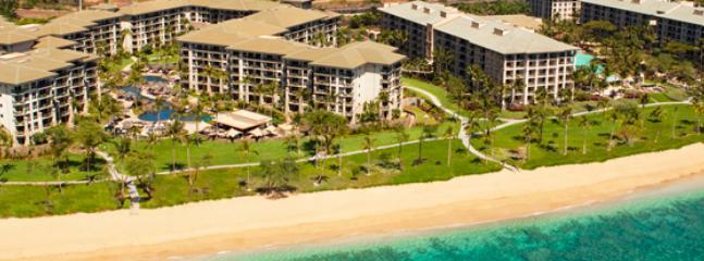 The Westin Ka'anapali Ocean Resort Villas North - Ka'anapali vacation rentals