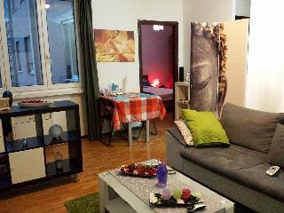Apartment in center of lugano -WIFI - Lugano vacation rentals