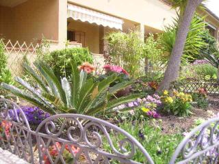 Nice Resort with Deck and Garden - Sciacca vacation rentals
