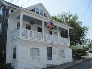 Morning Glory or Beach Guest Rooms steps to beach - Massachusetts vacation rentals