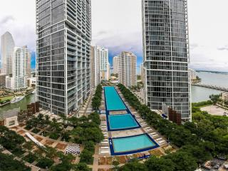 Luxury 2 BR at Viceroy Brickell 2210 - Coconut Grove vacation rentals
