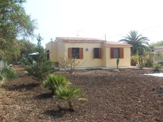 Semi sea Granelli Pachino (Sicily) - Pachino vacation rentals