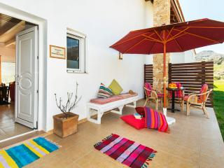 Tsampika house , 350m away from the beach - Rhodes vacation rentals