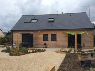 Maison bois au charme moderne - Bourgueil vacation rentals