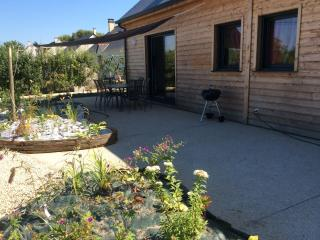 2 bedroom Gite with Internet Access in Bourgueil - Bourgueil vacation rentals