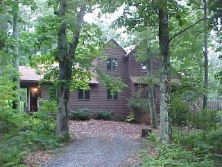 WINTERGREEN MOUNTAIN HOUSE - Staunton vacation rentals