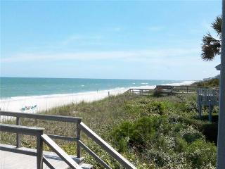 Inlet Point 13C - Oceanfront - Pawleys Island vacation rentals