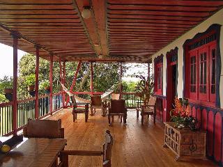 Finca Cafetera El Balso | Armenia, Colombia - Armenia vacation rentals