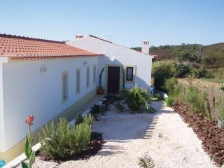 Villa near Vale de Figueiras Beach Western Algarve - Cardigos vacation rentals