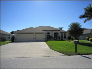 Delightful south facing villa in ideal location #60 - Florida South Central Gulf Coast vacation rentals