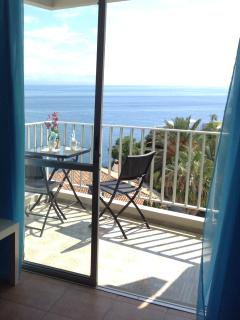 Perfect 1 bedroom Funchal Condo with Internet Access - Funchal vacation rentals
