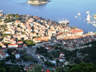 Private room with own bathroom - Hvar vacation rentals