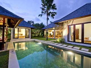 Villa Iris, 2 br Villa and private pool Seminyak - Umalas vacation rentals