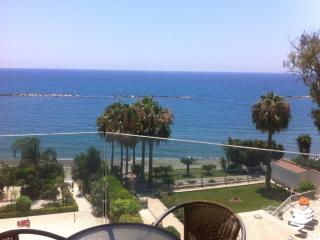2b Dream beachfront - Pool, Gym - Limassol vacation rentals