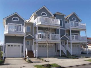 Beachblock 4 Bedrooms - North Wildwood vacation rentals