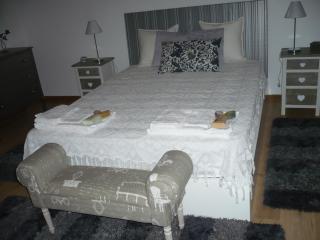 Private bedroom with sea views - Ribeira Grande vacation rentals