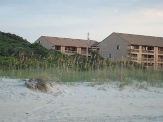 Pet-Friendly, Oceanview Condo with Internet and Pool, Near State Park - Myrtle Beach vacation rentals