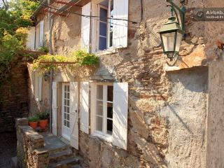 Beautiful House in idyllic village Nr Carcassonne - Castres vacation rentals