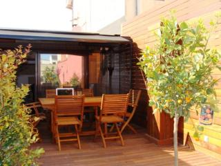 Miro Z Penthouse - Barcelona vacation rentals