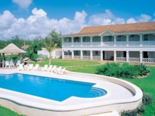 Belair Great House, St. Philip, Barbados - Image 1 - Saint Philip - rentals