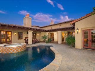 5 bedroom House with Internet Access in Rancho Santa Fe - Rancho Santa Fe vacation rentals