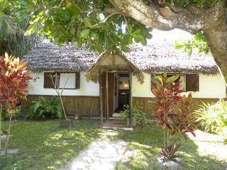 Pandanus une des villas de Piment Vanille - Ile Sainte-Marie (Nosy Boraha) vacation rentals