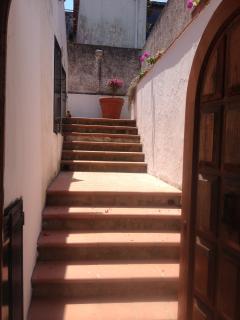 Monolocale a due passi dal centro - Capri vacation rentals