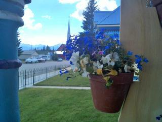 Historic Victorian Rental - Leadville vacation rentals
