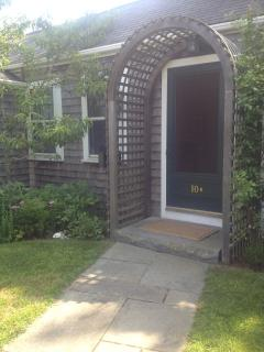 Newly renovated 3-bedroom cottage Nantucket Town - Nantucket vacation rentals