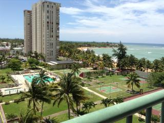 Amazing Oceanfront 3 Bdrm Condo - Luquillo vacation rentals
