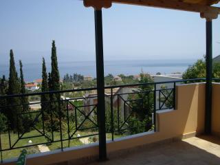 Melissi Villa - Corinth vacation rentals