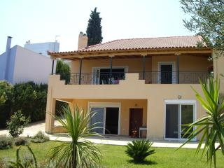 Charming 3 bedroom Villa in Corinth - Corinth vacation rentals