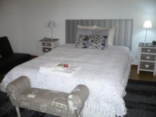 Private bedroom in our farm with sea views - Ribeira Grande vacation rentals