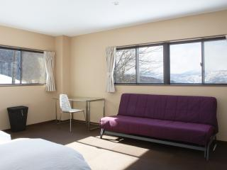 Large room in ideally located lodge - Nozawaonsen-mura vacation rentals