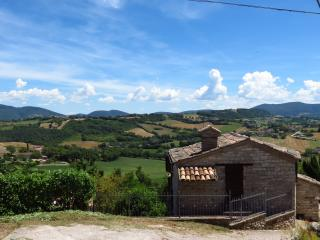 "Villa rustica ""Le Piagge"" - Sassoferrato vacation rentals"