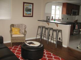 Quiet OLD TOWN house close to CSU and Downtown! - Fort Collins vacation rentals